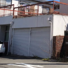 ■RC造・ブロック造車庫(基礎共)