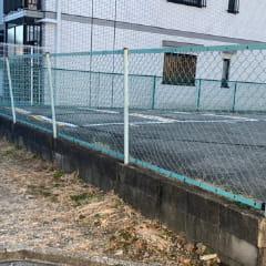 フェンス各種